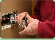 electrical repair Shipley